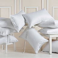 VLB pillows